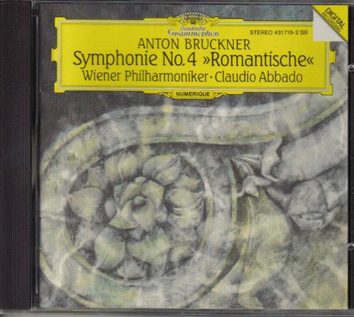 交響曲第4番「ロマンテック」