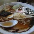 福島 白河ラーメン「あずま食堂」