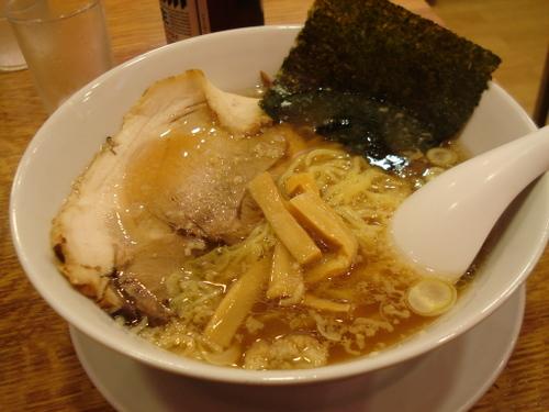 国分寺 青島餃子