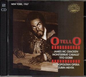 Otello_mehta