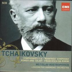Tchaikovsky_rostoropovich