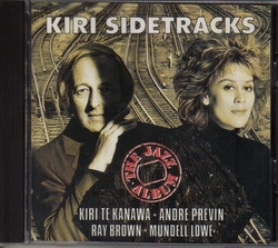 Kiri_sidetracks