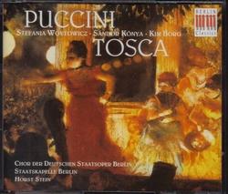 Tosca_stein