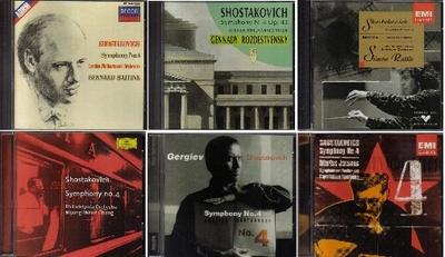 Shostakovich_sym4