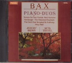 Bax_piano_duos