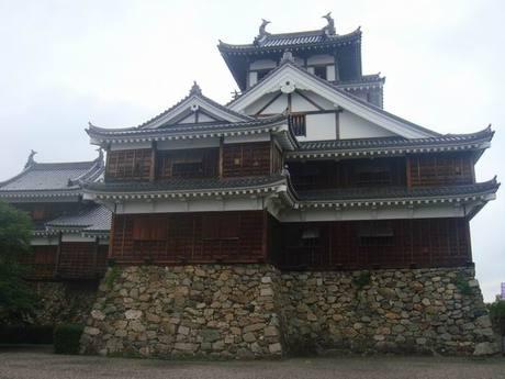 Fukuchiyama_castle1