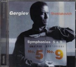 Shostakovich_sym9_gergiev