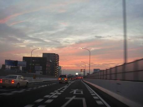 Nagoya_sky