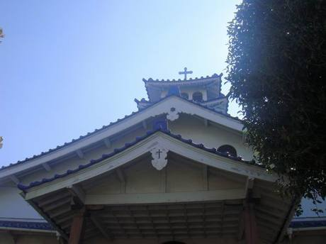 Otsu_church