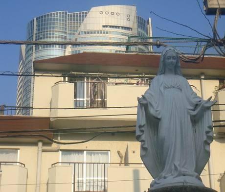 Azabu_church