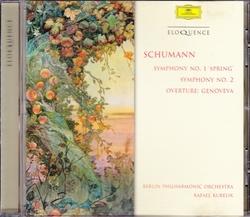 Schumann_sym1_kubelik