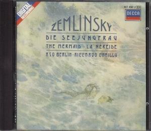 Zemlinsky_seejungfrau