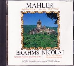 Mahler_1_barbirolli