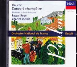 Poulenc_concert_dutoit