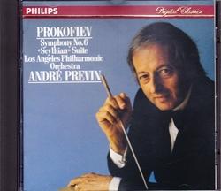 Prokofiev_sym6_previn