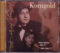 Korngold_piano_quintet