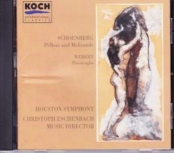Schoenberg_pelleas_eschenbach