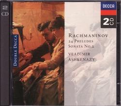 Rachmaninov_preludes