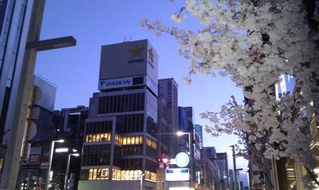 Ginza20110316