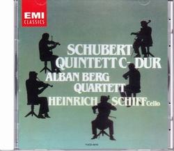 Schubert_quintett