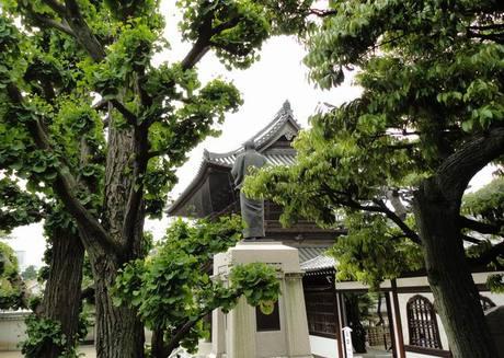 Sengakuji_1