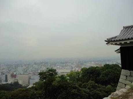 Matsuyama_castle1