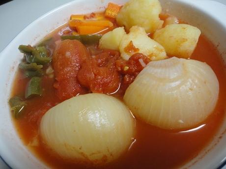 Tomatobesi