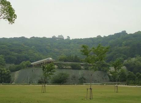 Matsuyama_castle