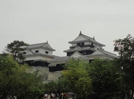 Matsuyama_castle5