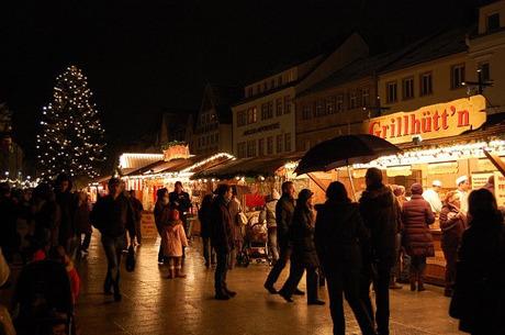 Christkindlesmarkt2010