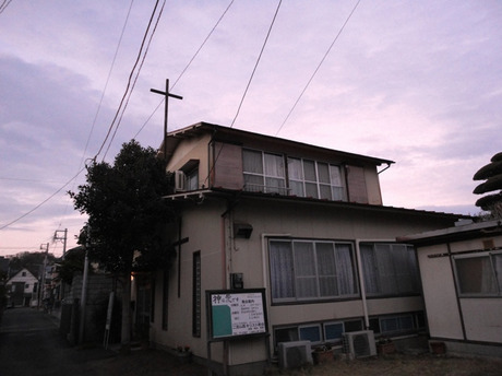 Yamanishi_church