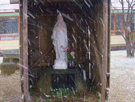 Tsuruoka_church_maria1