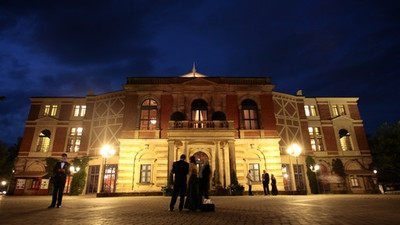 Bayreutherfestspiele