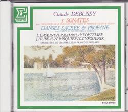 Debussy_sonatas