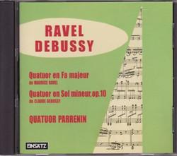 Debussy_ravel