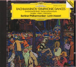 Rachmaninov_symphpnicdances_maazel