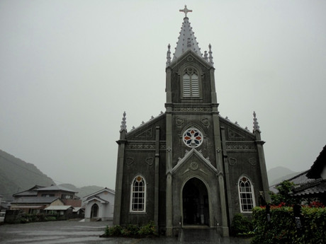 Tsuzaki_church