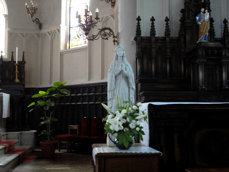 Shukugawa_church_maria