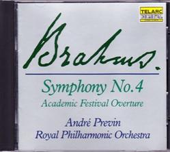 Brahms_sym4_previn