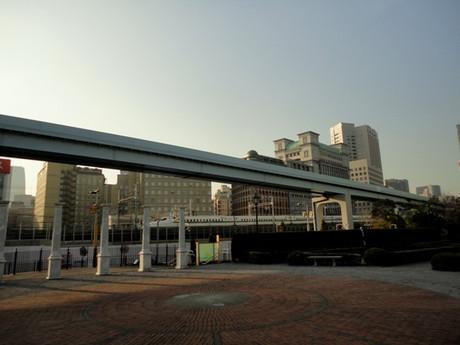 Shiodome_2