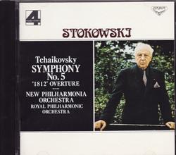 Tchaikovsky_sym5_stokowski