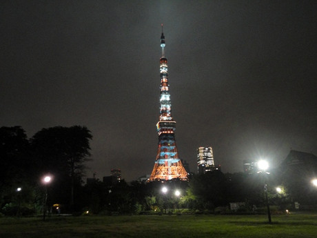 Tokyotower201307