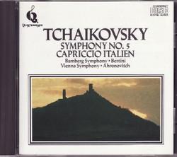Tchaikovsky_sym5_bertini_1