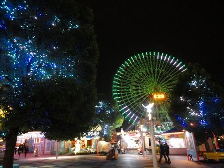 Minatomirai20131018_a