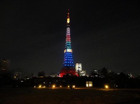 Tokyotower20131217