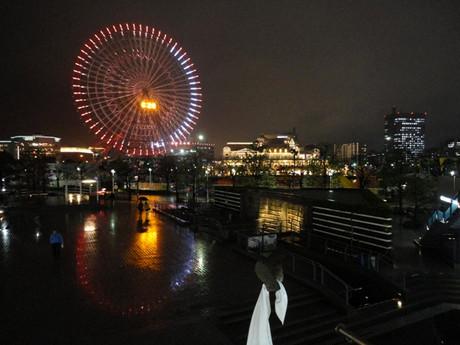 Minatomirai20140220