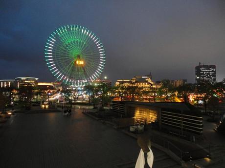 Minatomirai201404