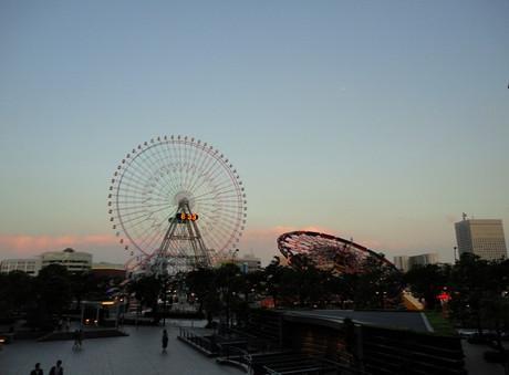 Minatomirai20140516