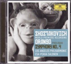 Schostakovich_sym4_salonen