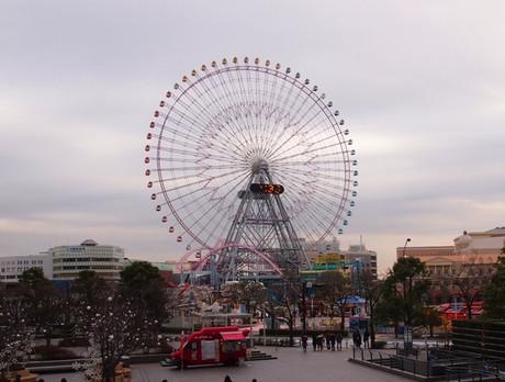 Minatomirai_20150124